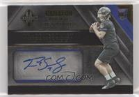 Majestic Rookie Signatures - Trace McSorley [EX to NM] #/49