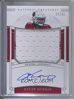 Kyler Murray #/99