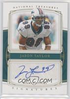 Jason Taylor #/7