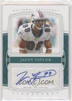 Jason Taylor #/10