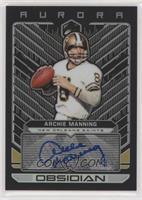 Archie Manning #/25