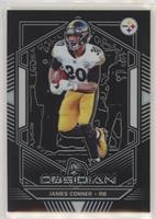 James Conner #/125
