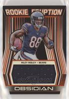 Riley Ridley #/50