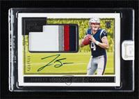 Rookie Patch Autographs - Jarrett Stidham [Uncirculated] #115/125