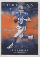 Eli Manning #/175
