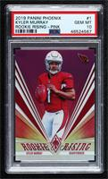 Kyler Murray [PSA 10 GEM MT] #/199