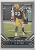 Rookies - Dexter Williams #/49