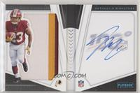 Rookie Playbook Jersey Autographs - Bryce Love #/49
