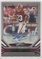 Rookies Signatures - Bryce Love #/10