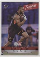 Rookies - Qadree Ollison /399