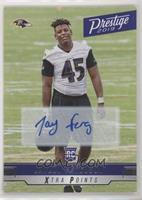 Rookies - Jaylon Ferguson