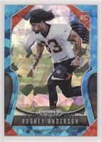 Rookies - Rodney Anderson #/99