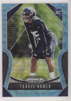 Rookies - Travis Homer #/199
