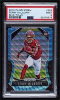 Rookies - Terry McLaurin [PSA9MINT] #37/199