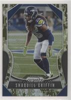 Shaquill Griffin #/25