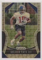 Golden Tate III #/5