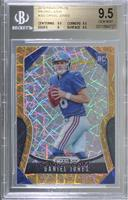 Rookies - Daniel Jones [BGS 9.5 GEM MINT]