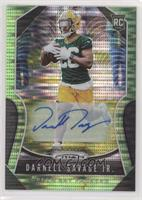 Rookie Autographs - Darnell Savage Jr.