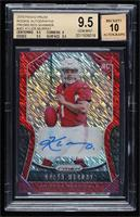 Rookie Autographs - Kyler Murray [BGS 9.5 GEM MINT] #/25