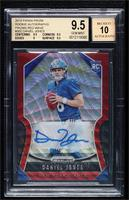 Rookie Autographs - Daniel Jones [BGS 9.5 GEM MINT] #/149