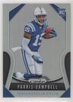 Rookies - Parris Campbell