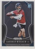 Rookies - Gardner Minshew II