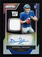 Daniel Jones #/49