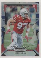 Draft Picks - Nick Bosa #/25