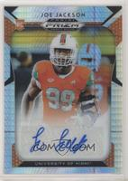 Draft Picks - Joe Jackson #/75
