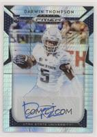 Draft Picks - Darwin Thompson #/75