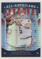 All Americans - Baker Mayfield /75