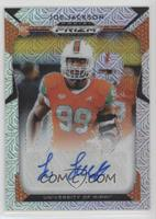 Draft Picks - Joe Jackson #/49