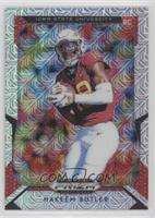 Draft Picks - Hakeem Butler /49