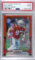 Draft Picks - Nick Bosa [PSA 9 MINT]