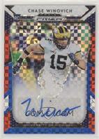 Draft Picks - Chase Winovich #/99