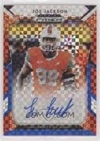 Draft Picks - Joe Jackson #/99