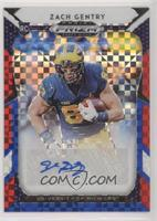 Draft Picks - Zach Gentry #/99