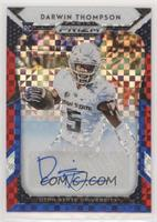 Draft Picks - Darwin Thompson #/99