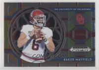 Stained Glass - Baker Mayfield
