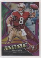 Steve Young #/35