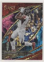 Field Level - Julio Jones