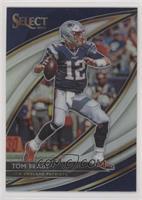 Field Level - Tom Brady