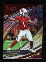 Field Level - Kyler Murray
