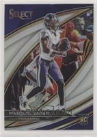 Field Level - Marquise Brown