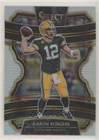Concourse - Aaron Rodgers