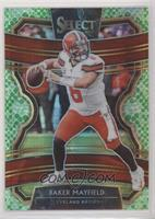 Concourse - Baker Mayfield #/88