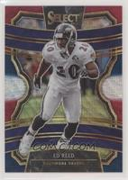 Concourse - Ed Reed #/199
