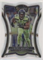 Premier Level Die-Cut - Bobby Wagner #/35