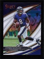 Field Level - Lamar Jackson #23/35