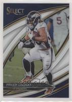Field Level - Phillip Lindsay #/35